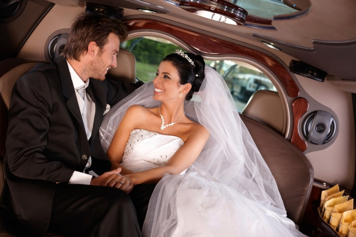 Wedding Limousine Seattle