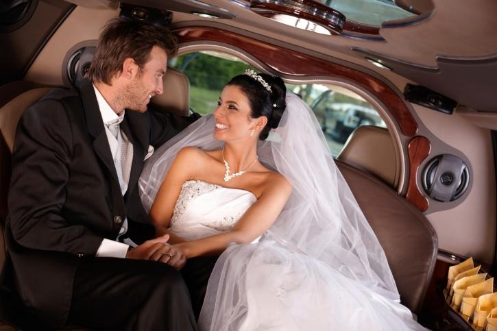 Wedding Limousine Seattle